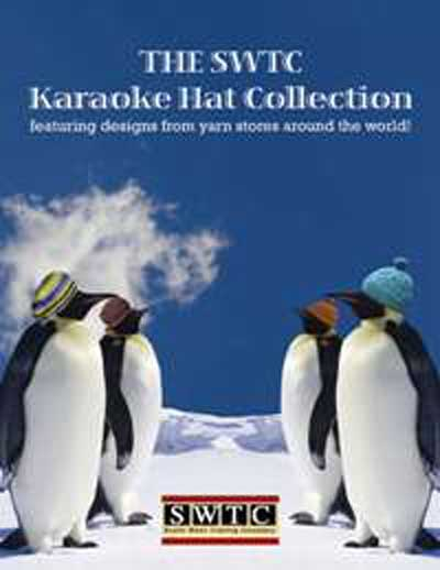 Karaoke Hat Collection
